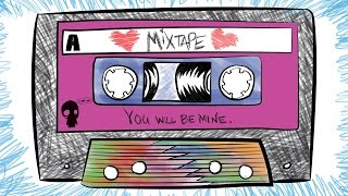 Ballyhoo! - Mixtape (LYRIC VIDEO)