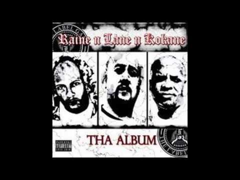 Kokane - I Gotcha - Raine n Lane n Kokane - Tha Album