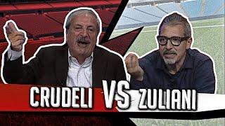 CRUDELI DIFENDE BALOTELLI & ZULIANI MARCHISIO