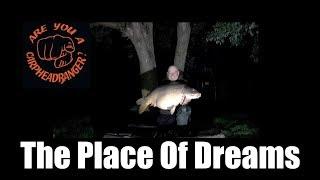 **** Carp Fishing *** la Vigne Feuilette  ( Place Of Dreams 2018 Part 1)