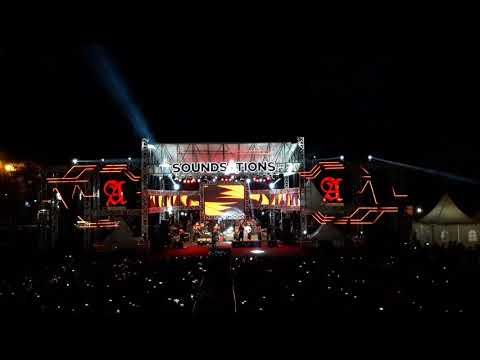 Konser Tipe-x di lap.sri mersing tebing tinggi....22 oktober 2017#bye.Era production Aceh & medan