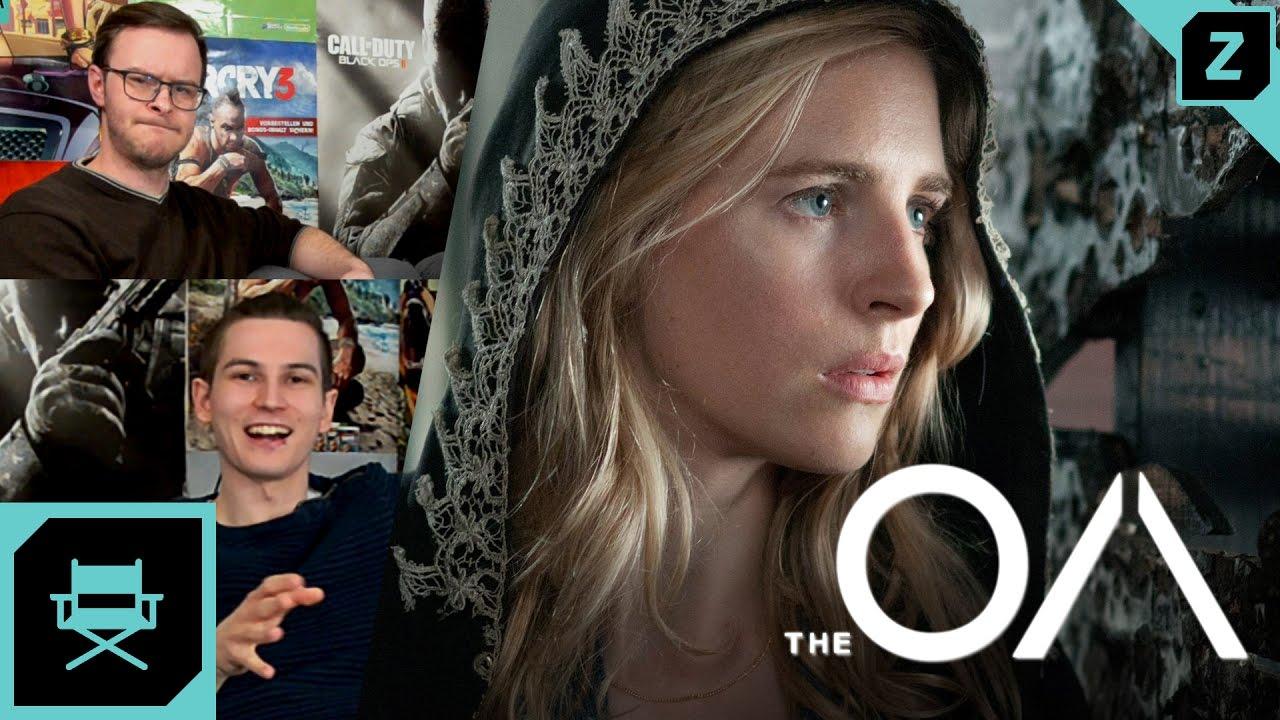 The Oa Staffel 1