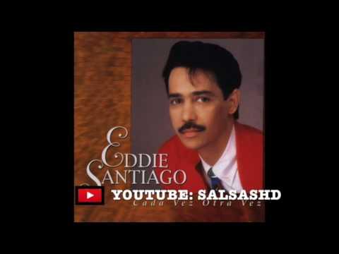 Eddie Santiago - Salsa Sensual MIX Vol. 1 [Grandes Exitos] [Romanticas] | 2017