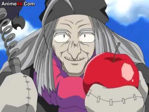 King of Bandit Jing episode 1