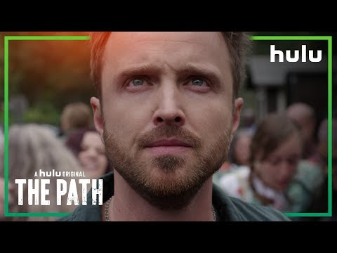 Eddie's Journey • The Path on Hulu