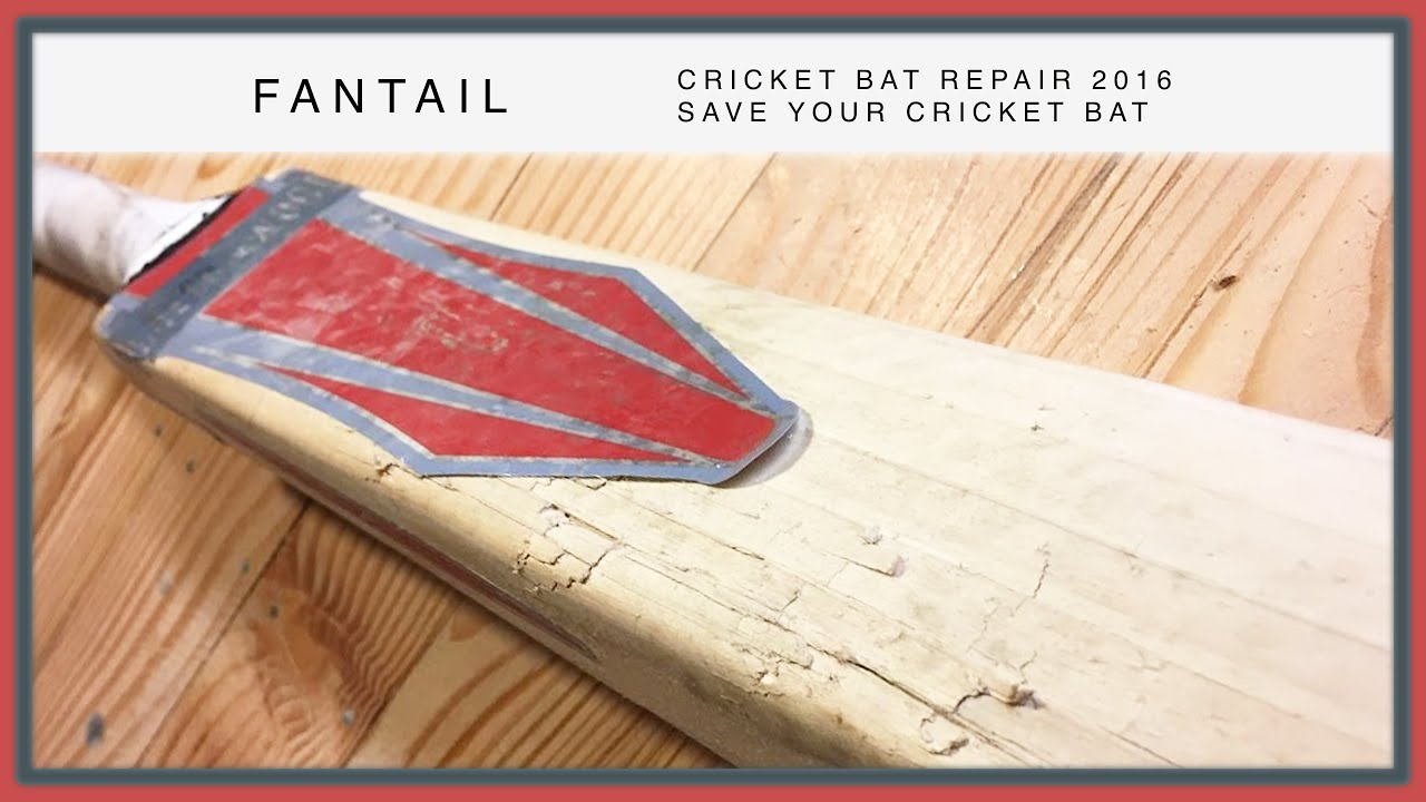 Save Your Cricket Bat