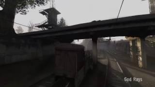 Stalker Clear Sky Trailer