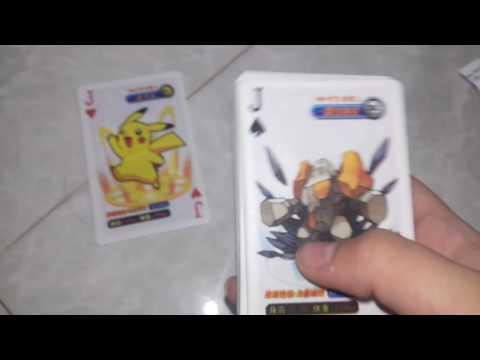 Mo goi bai pokemon dat hang ve @$&@