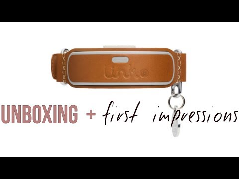 Unboxing Link AKC Smart Dog Collar  Product Review | First Impressions