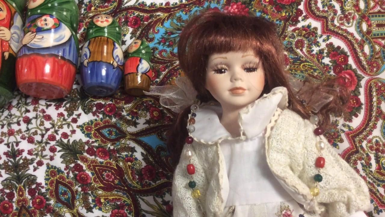 Как сделать магическую куклу фото 688