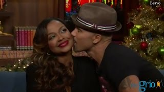 Video Phaedra Parks Talks Dating Again and That Steamy Kiss From Shemar Moore download MP3, 3GP, MP4, WEBM, AVI, FLV Juni 2017