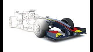 Roboze 3D Printing Solutions für den Motorsport