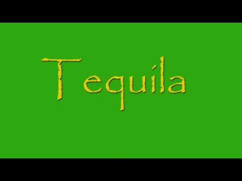 Tequila (Billy Vaughn)
