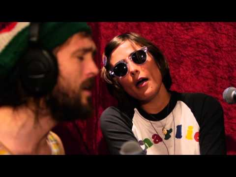 Edward Sharpe & the Magnetic Zeros  Full Performance Live on KEXP