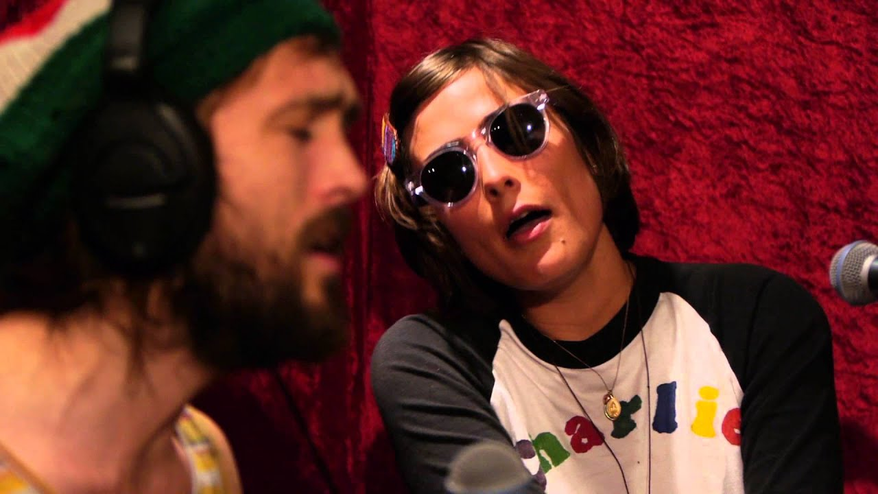 Download Edward Sharpe & the Magnetic Zeros - Full Performance (Live on KEXP)