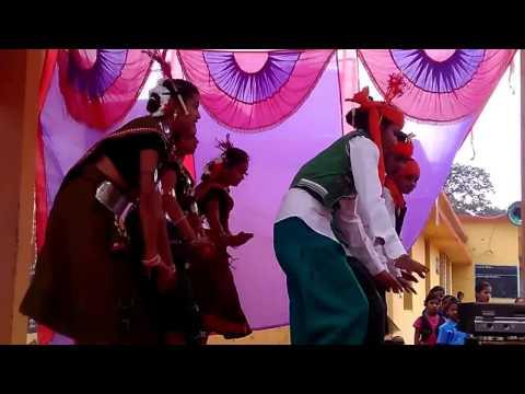 Chhattisgarh ke bhuiyaa ma bhag huamr