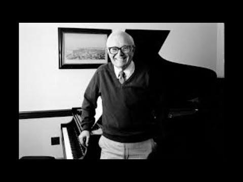Ezra Laderman:  Concerto for Piano & Orchestra (1978)