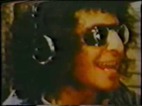 Frank Zappa (VIDEO) New York & Elsewhere (documentary)