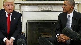 Обама о Кастро  история рассудит