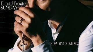 David Bowie - Sunday (Tony Visconti Mix) 04:58