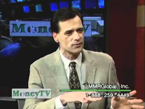 MMRF Stock Price and Trading Volume - Richard Lagani -  MoneyTV