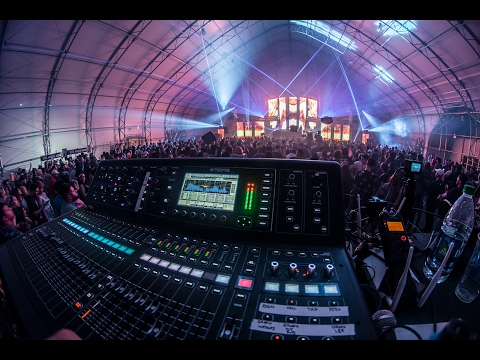Best Live Sound - JR Sound Co. and Danley Sound Labs