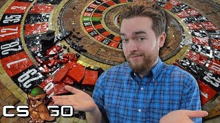 The End of CS:GO Gambling Video