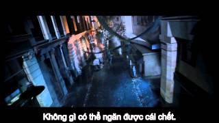 Phim | Acompany Việt Nam Trailer I Frankenstein | Acompany Viet Nam Trailer I Frankenstein