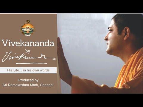 Vivekananda By Vivekananda   Full Movie   Life History   English   Official