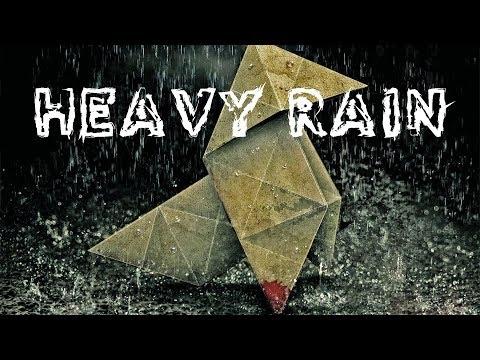 Heavy rain - Opinión [Sin Spoilers] - Con Virgiboo