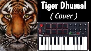 Tiger Dhumal Banjo Full Dhamaal ( Cover )