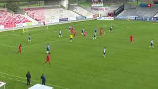Gil Vicente F.C - Futebol Club Porto B