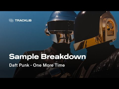 La genialidad de Daft Punk explicada en un loop