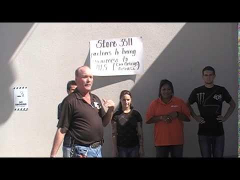 3511 partnership ice challange
