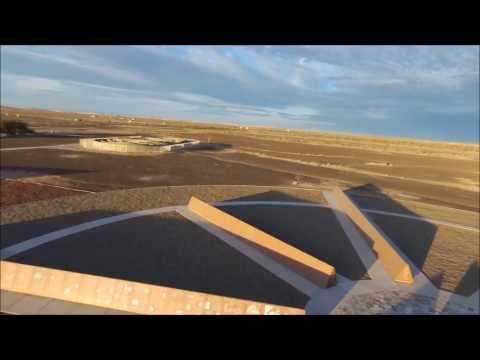 Yuma by drone