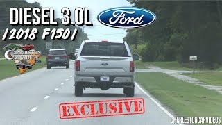 ⚫️ 10 Years Later Driving the 2008 F150 XL + Spy Shot 3.0L Diesel 2018 Ford F150 | VLOG