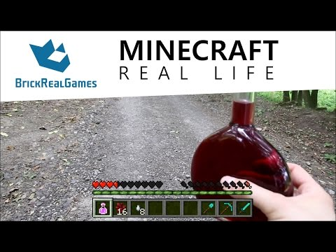 How to make a splash potion of regeneration in minecraft