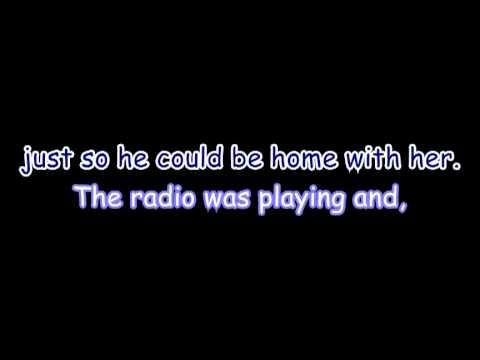 George Jones - Radio Lover Lyrics