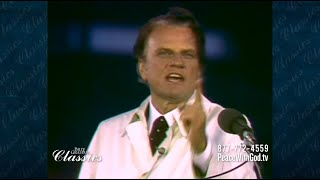 Billy Graham  - Home and family