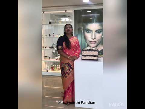 What Is Oriflame Business Tamil Explanation Youtube
