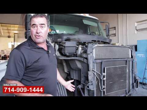 Truck Collision Repair