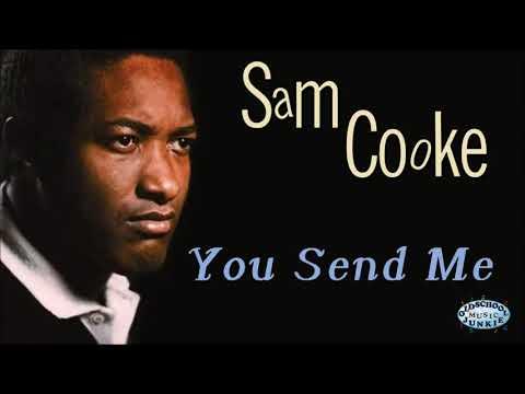 Sam Cooke - You Send Me mp3
