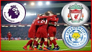Download Video Liverpool vs Leicester LIVE From Anfield MP3 3GP MP4
