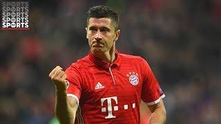 Lewandowski to Chelsea?