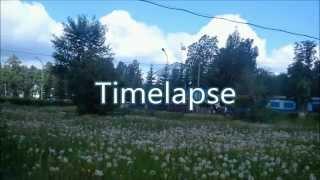 Timelapse V.Salda(promo)