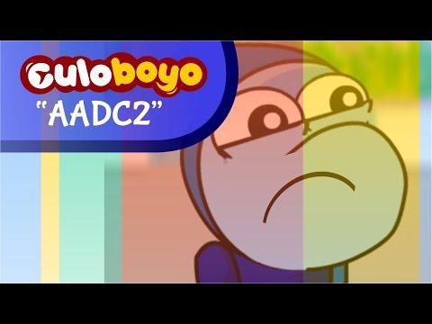 Culoboyo   kenapa Culo bertingkah begitu...