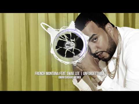 French Montana - Unforgettable ft. Swae...