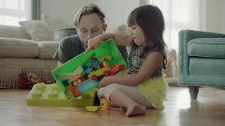 LEGO DUPLO BRAND CreativeParenting 1HY18 IN ecomm 30s 51468