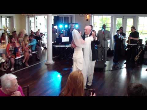 Actually the Best Father Daughter Wedding Dance Ever