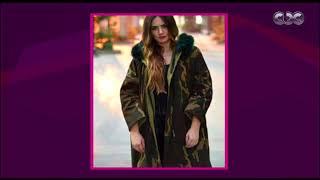 الستات مايعرفوش يكدبوا| أحدث صيحات موضة أزياء شتاء 2019 مقدمة من هبة أزميرلي